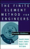 img - for By Kenneth H. Huebner The Finite Element Method for Engineers (4th Edition) book / textbook / text book