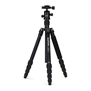 MeFoto A1350Q1A Roadtrip Travel Tripod Kit
