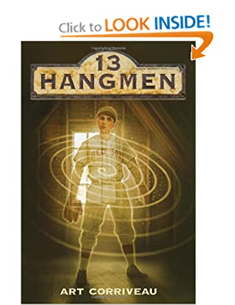 13 Hangmen By Art Corriveau Semicolon