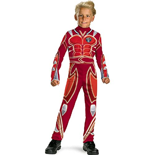 [Disguise Costumes Child, Hot Wheels Vert Wheeler Classic Costume] (Race Car Driver Kids Costumes)