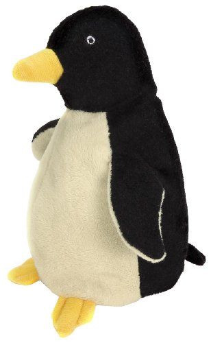 North American Bear Company Topsy Turvy Pet Penguin