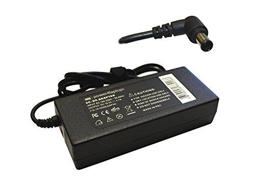 Sony Vaio PCG-7111P, Sony Vaio PCG-7112L, Sony Vaio PCG-7113L, Sony Vaio PCG-71211M, Sony Vaio PCG-71212M kompatibles Netzteil/Ladegerät