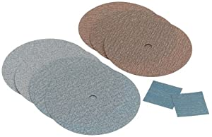 Work Sharp WSSA0002005 Coarse Abrasive Kit