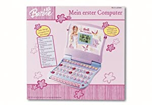 Oregon Scientific 6464 - BARBIE mi primer ordenador