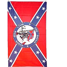 South Will Rise Again Flag Polyester 3 ft. x 5 ft.
