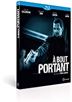 À bout portant [Blu-ray]