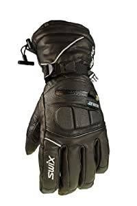 Buy Swix Mens Leather Dog Glove by Swix