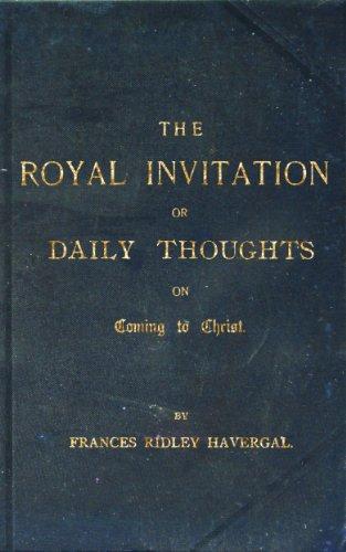 The Royal Invitation (Royal Gems)
