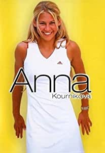 Anna Kournikova : Basic Elements