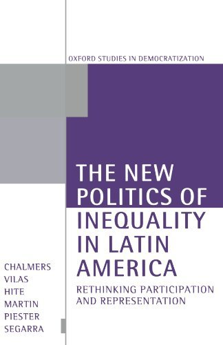 The New Politics of Inequality in Latin America:
