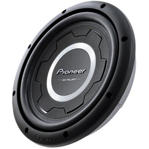 Pioneer TS-SW3001S4 12-Inch Shallow Step Up S4 Subwoofer