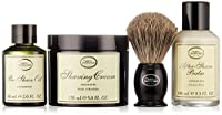 The Art of Shaving Full Size Kit, Unscented from P&G Prestige Beauty Brands