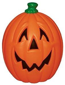 "General Foam Lighted Halloween Figure Lighted Orange 23"""