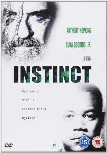 instinct-reino-unido-dvd