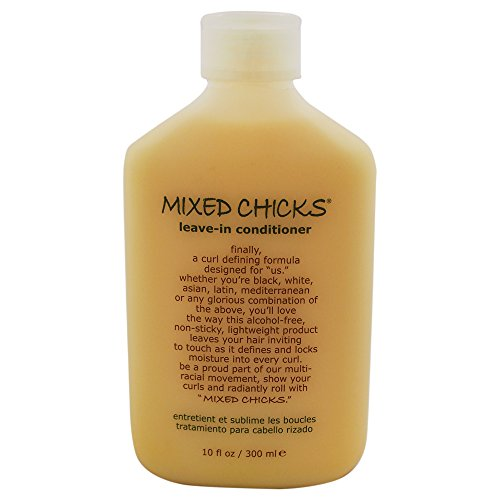 Mixed Chicks Leave-in Conditioner, 10 fl oz (Mixed Chick Hair compare prices)