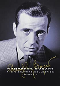 Humphrey Bogart - The Signature Collection, Vol. 2 (The Maltese Falcon Three-Disc Special Edition / Across the Pacific / Action in the North Atlantic / All Through the Night / Passage to Marseille)