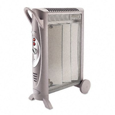 Bionaire Bh3950 U Silent Micathermic Console Heater