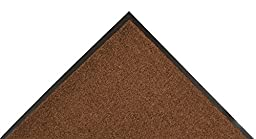 Notrax 130 Sabre Decalon Entrance Mat, for Entranceways and Light to Medium Traffic Areas, 3\' Width x 6\' Length x 5/16\