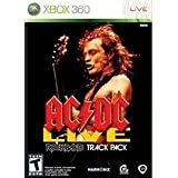 AC/DC live: rock bandpar Electronic Arts