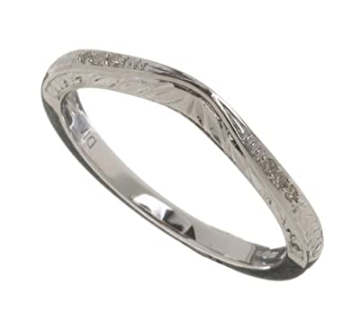 Ariel Ladies 9ct White Gold Diamond Eternity Ring