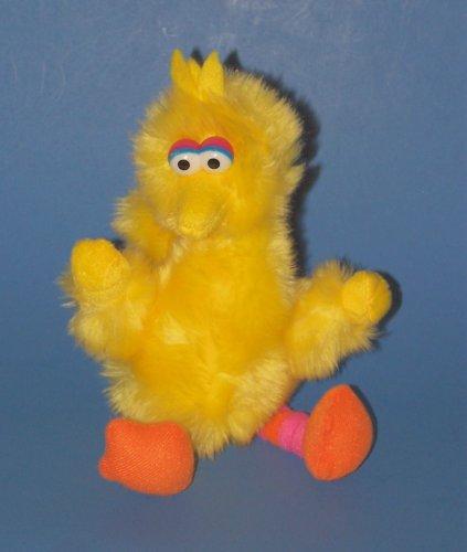 "Sesame Street 10"" Plush Big Bird - 1"