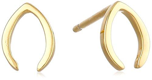 Gorjana Gisele Stud Earrings