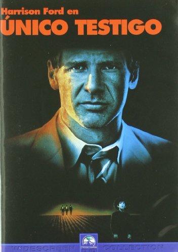 Unico Testigo [DVD]