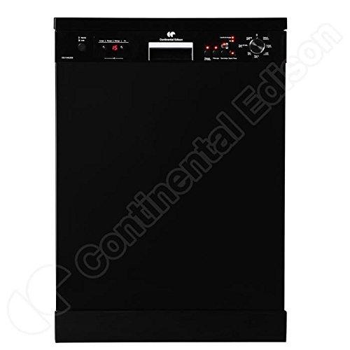 CONTINENTAL EDISON CELV1445LEDB Lave-vaisselle