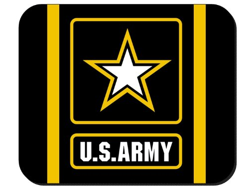 US Army Mouse Pad (Army Mouse Pad compare prices)