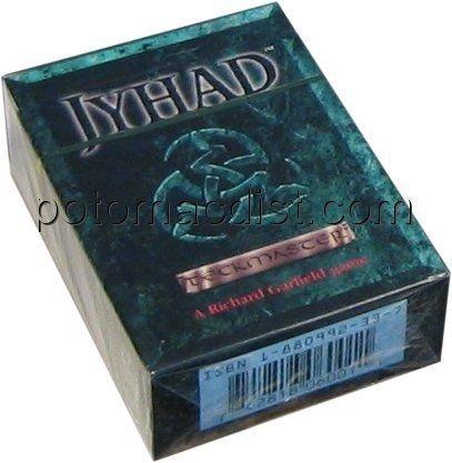 Jyhad starter deck - 1