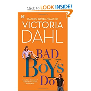 Bad Boys Do - Victoria Dahl