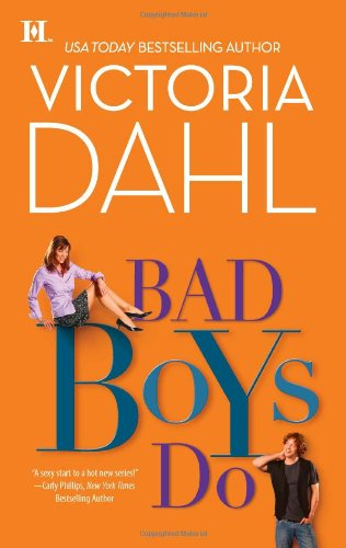 Post Thumbnail of Advent Calendar Day 16: Bad Boys Do by Victoria Dahl + Giveaway