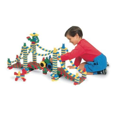 Flexiblocks SW40 Manipulative Big Builder Set
