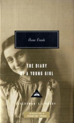 The Diary of a Young Girl (Everyman's Library (Cloth))