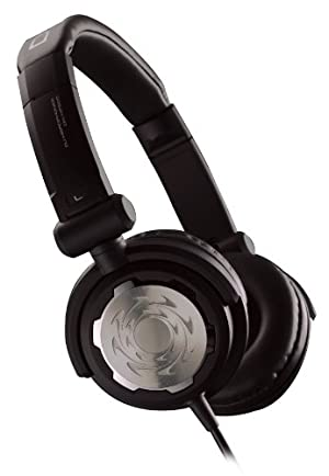 DENON DJヘッドホン DN-HP500EM