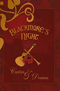 Blackmore's Night - Castles & Dreams (2DVD)