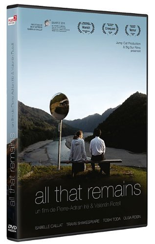 All That Remains [ Origine Francese, Nessuna Lingua Italiana ]