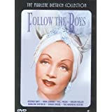 Follow the Boys ( Three Cheers for the Boys )by George Raft