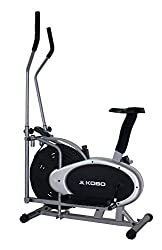 Imported Orbitrac Dual Function / Exercise Bike (Cycle & Cross Trainer)
