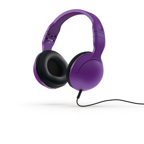 Skullcandy Hesh 2.0 Athletic Purple w/Mic1