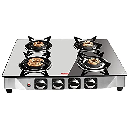 Mirage Gas Cooktop (4 Burner)