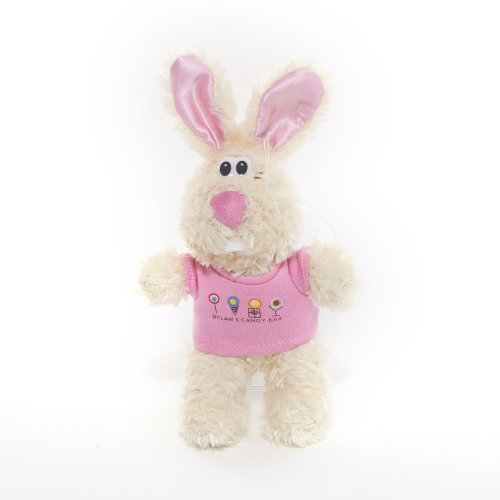 Mini Vanilla the Bunny Plush