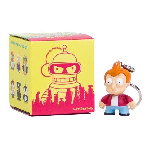 Kidrobot Futurama Series Keychain - 1