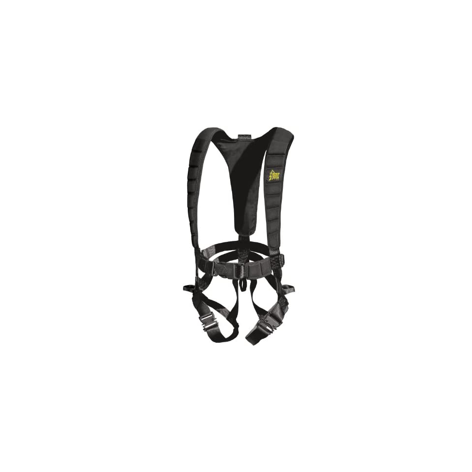 Gorilla G15 Safety Harness on PopScreen