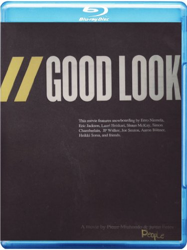 good-look