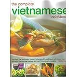 The Complete Vietnamese Cookbook