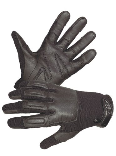 Hatch SP100 Defender Ii Glove W/Steel Shot, Black, Large (Sap Cap compare prices)