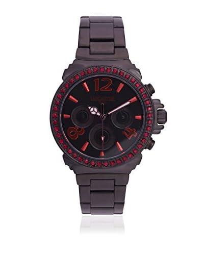 Lancaster Reloj de cuarzo Pillo Fantasy Black  40 mm