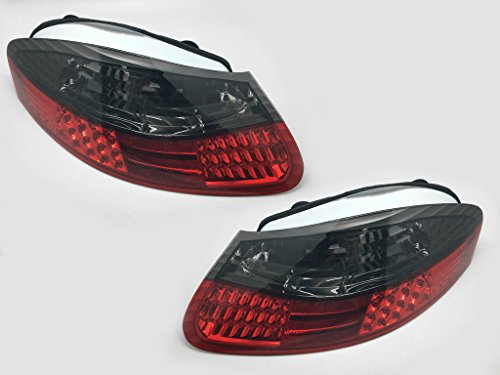 2-pour-1996-2004-porsche-boxster-986-roadster-rouge-fume-led-tail-light-lampes-arriere