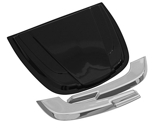 Lund 80005 Truck Cowl Induction Hood Scoop (2003 Silverado Cowl Hood compare prices)